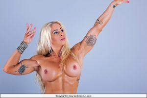 Jill Jaxen Nude