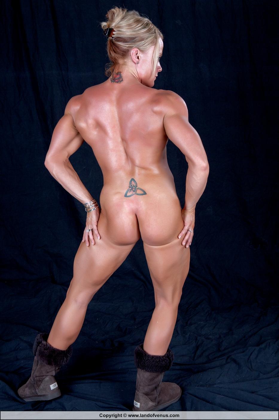 hot bodybuilder